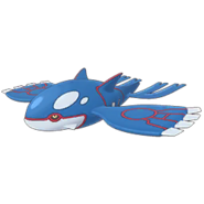 382Kyogre Masters