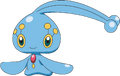 490Manaphy DP anime