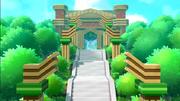 Pokémon League Lets go
