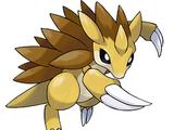Sandslash (Pokémon)