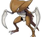 Kabutops (Pokémon)
