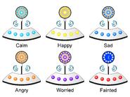 Isatambors expressions