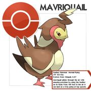 Mavriquail by MagesPages.jpg
