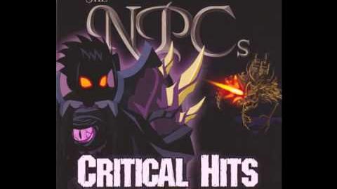 The NPCs Critical Hits Vol.1 - 23