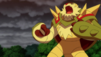 As Chesnaught