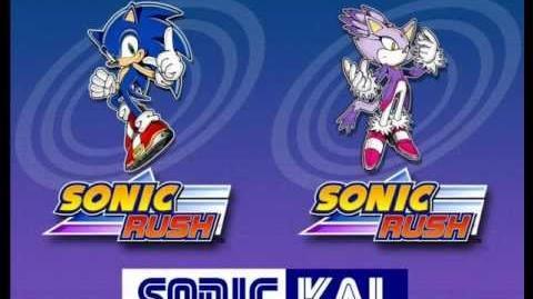 Sonic Rush Music Strained Event-0
