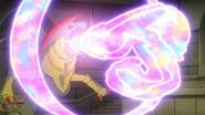 Iris Haxorus Dragon Pulse