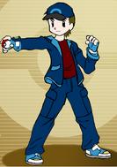 Cameron (Pokemon Trainer)
