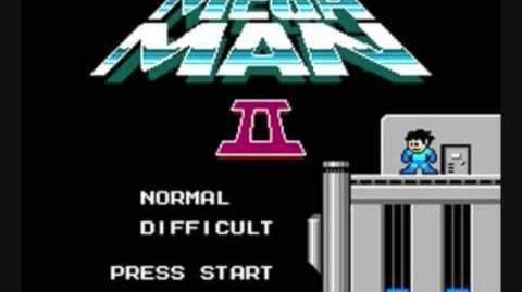 Megaman II - Dr