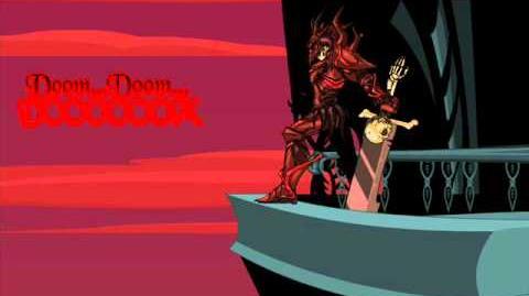 Unleash Doom-2