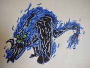 Omega Beast Ganon
