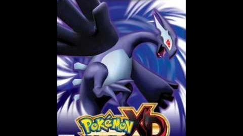 Pokémon XD Gale of Darkness Music - Citadark Isle Theme