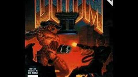 Doom II OST - Map 04 - Between Levels