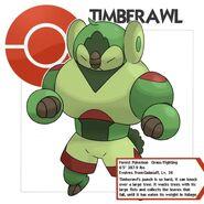 -3 Timberawl
