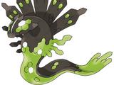 Zygarde (Pokémon)/SonictheHedgehogBoy200