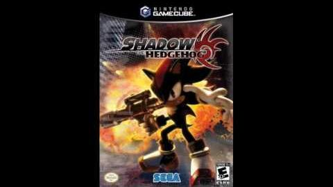 """Shadow the hedgehog """"Central City"""" Music Request"""
