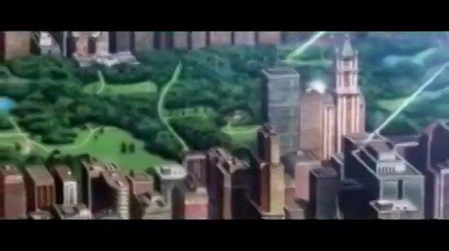 Pokemon The Movie (2014)
