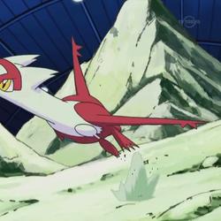 Dragon-type Pokémon