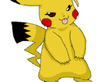 Team Rocket's Pikachu, Rocket-Chu