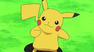 Patrick Pikachu