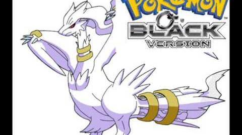 "Pokemon OBSIDIAN Black (Creepypasta) Music - ""Grandmasters"" - Part 4 5 Ace Master Terrias"