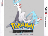 Pokémon Infinity Version