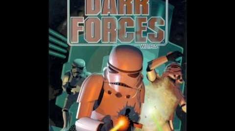 Dark Trooper Test and Kyle Katarn's Mission
