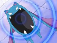 Agatha Golbat Supersonic anime
