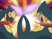 Jessie Lucy Seviper Poison Tail