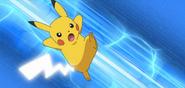Edge's Pikachu using Iron Tail v2