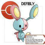 New Defibly by MagesPages
