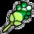 50px-Earth Badge