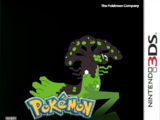 Pokémon Z