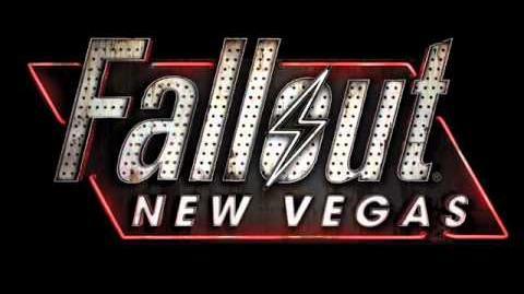 Fallout New Vegas Radio - Roundhouse Rock