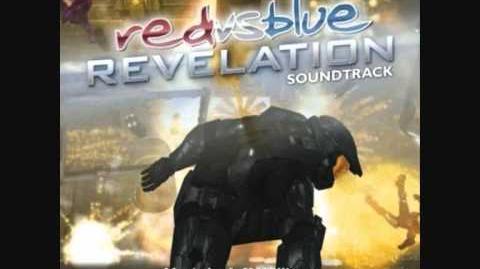 Ice Fight - Revelation OST