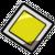 50px-Plain Badge