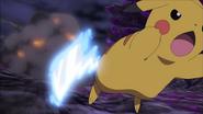 Ash Pikachu Iron Tail-0