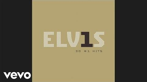 Elvis Presley - (Marie's The Name) His Latest Flame (Audio)