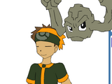 Battle Turnpike/Trainers/Kanto Trainers