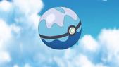Dive Ball anime