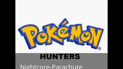 Pokemon Hunters (Soundtrack)