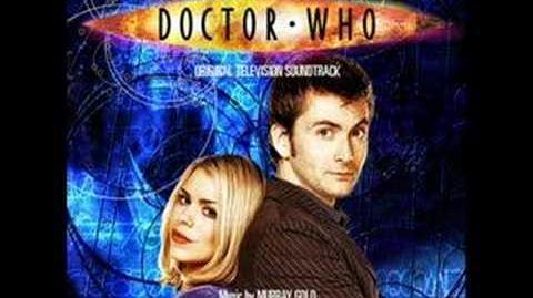 Clockwork TARDIS