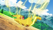 Ash Pikachu Counter Shield