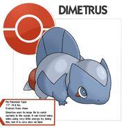 Dimetrus