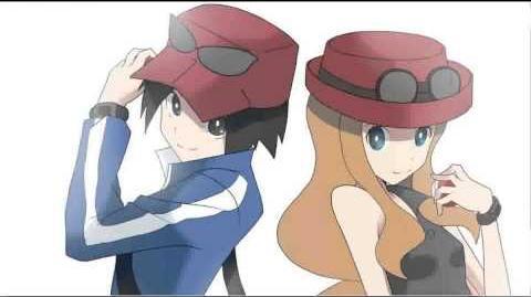 FAN-MADE Pokémon X And Y- Team Flare Grunt Theme(last pokemon) ~ By darktreeko2 EXTENDED