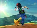 Sayonara, Pokémon Master!