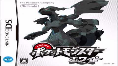 Pokémon Black and White - Route 10 Music EXTENDED