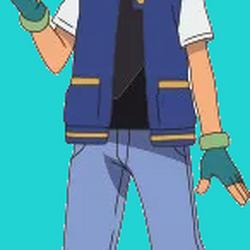 Ash Ketchum (Pokemon All-Stars)
