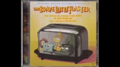 Finale - The Brave Little Toaster Original Soundtrack