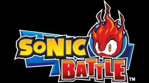 Emerl's Theme - Sonic Battle Music Extended-1376870553